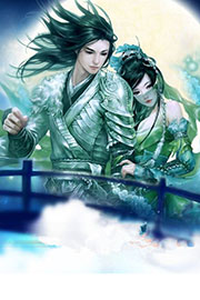 猎艳江湖(全)最新章节